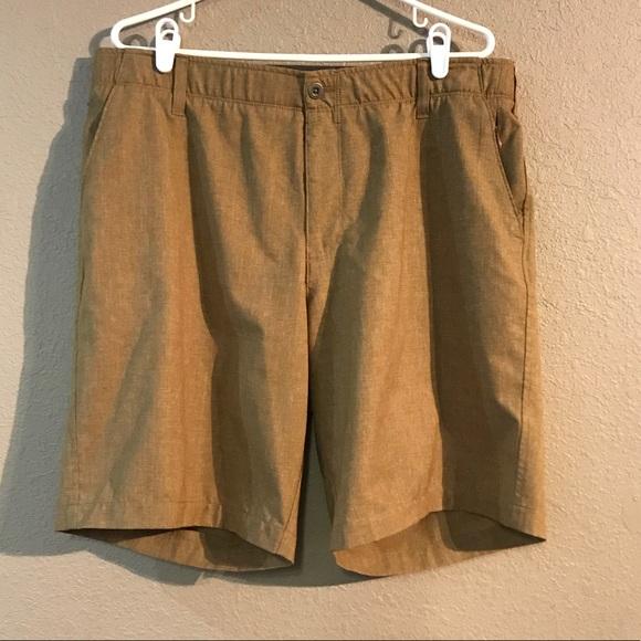 swiss tech Other - Size 38 Men's Swiss Tech Brown Cargo Shorts